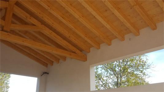 intonaco interno con finitura in malta fina a monsole venezia